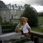 Visit to Gleneagles 2011 - update to follow