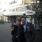 Charabella Visits Ascot - Monthly Winner