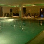 Cotswold Water Park Spa