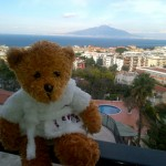 Sorrento - what a view