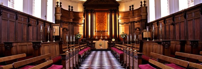 royal hosp chelsea wren chapel1