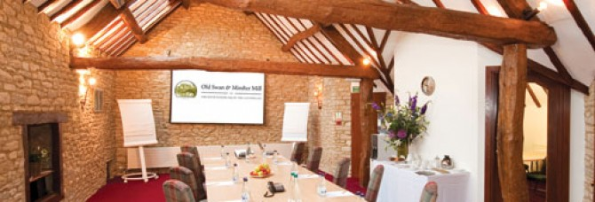 minster mill meeting room1